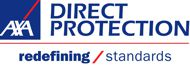 Logo AXA Direct Protection